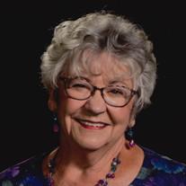 Joan P. Moser
