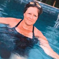 Carolyn Sue (Ward) Miller