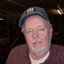 "Billy ""Bill"" Wayne Lunn Sr."