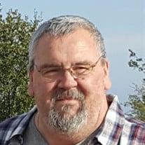 Michael Patrick Brown