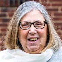 Linda M. Lewis