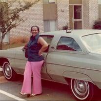 Ms. Eileene G. Crawford