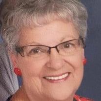 Shirley Ann Bender