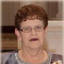 Gloria Dean Trahan