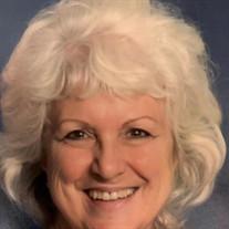 Carolyn Marie Johnston Larkins Andrews