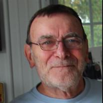 Louis Moro, Jr.