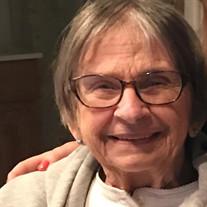 Carolyn M. Orechia