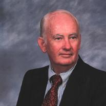 Mr. Joseph Vincent Hogan Flanigan
