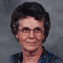 Betty E. Roe