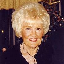 Mrs. Jacqueline Arlene Fish