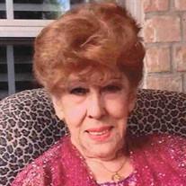 Sylvia Mary Erback