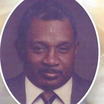 Mr. Harry Lee Brown