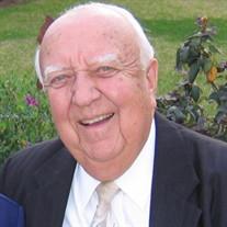 Earl John Zager