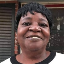 Ms. Barbara Gail Parker