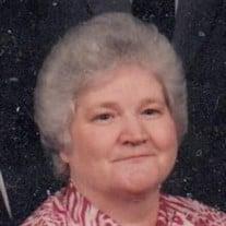 Frances Juanita Powell Flynn