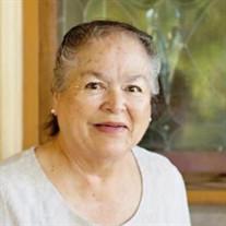Joyce Carol Bacon Griffith