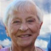 Helen Jean (Ryan) McMillen