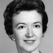 Anna Robinson Field