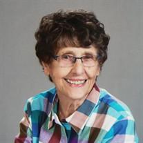 Barbara Margaret Sterkel