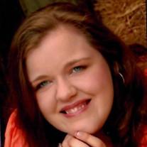 Lauren Nicole Caudell