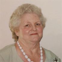 Margie Norean Sloate James