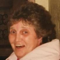 Mary Graf