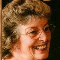 Anna Louise Graham