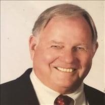 Robert George Erickson