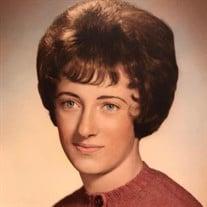 Mary Linda Schrichte