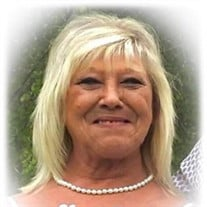 Mary Lynn Lambert