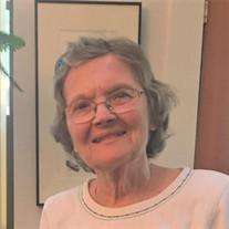 Janice Peterson Gelatt