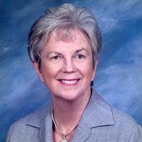 """Patricia """"Pat"""" Jones Crawford"""