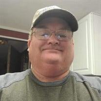 "Mr. Russell ""Popeye"" Thornton age 48"