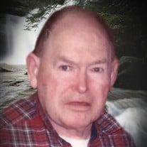 Roscoe Dean Evans, Jr.