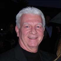 Mark William Stevenson