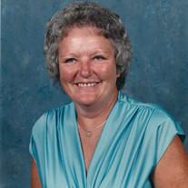 Arlene Tuttle