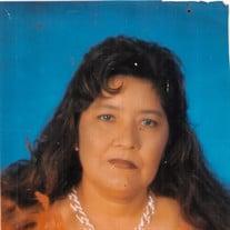 Guadalupe Martinez Gallegos