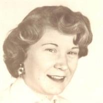 Ms. Doris Evelyn Cohen