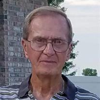Fred Pacius Jr.