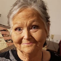 Carolyn Jean Hodge