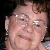 Isela Rodriguez