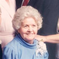 Vivian Kristeen Bentley