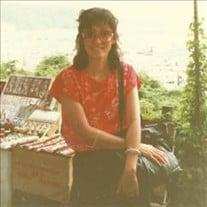 Eileen Wu Rickerby