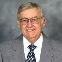 Charles Edward Annis