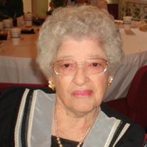 Zoila Cobo