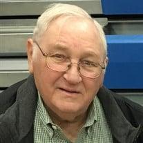 Richard Lyle Taute