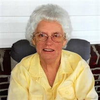 """Edna """"Kate"""" L. Poole"""