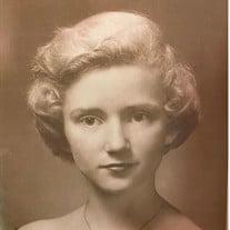 Marilyn Janet McCall