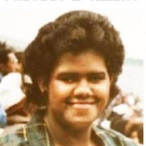 Ms. Valerie Denise Dumas