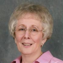 Mrs. Betty Truelock